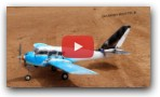 How to make RC plane