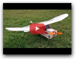 How to make a rc plane (DIY)