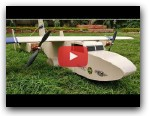 How to make a twin engine rc plane