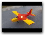 how to make a homemade rc plane DIY rc plane at home