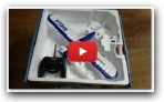 Unboxing/Review :Horizon Sport Cub S Begginer Rc Airplane