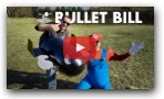Can You Make a RC Flying Bullet Bill?