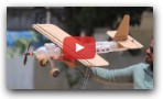 How to make a Cardboard plane - Amazing DIY airplane