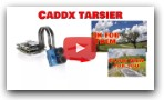 Caddx Tarsier Review