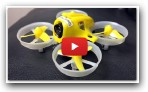 King Kong Tiny 6 Micro FPV Racing Drone Unboxing, Maiden Flight, and Review