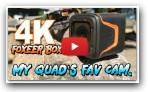 FOXEER BOX 4K - My quad's favorite new camera - Full Review & Test
