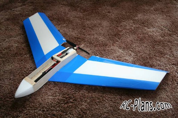 free rc plane plans pdf download - rc airplane 700 flying wing