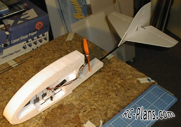 Free plans for foam rc hydroplane Petete