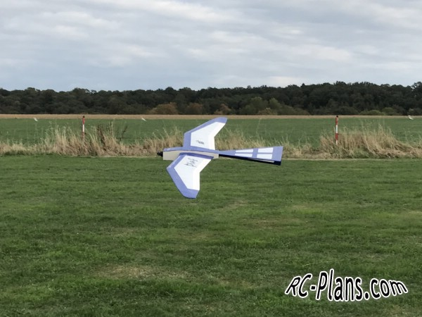 Free plans for balsa rc airplane Piaf