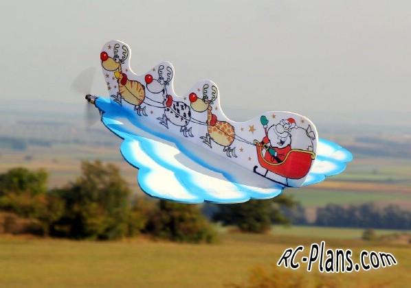 RC plans Santa Claus Team