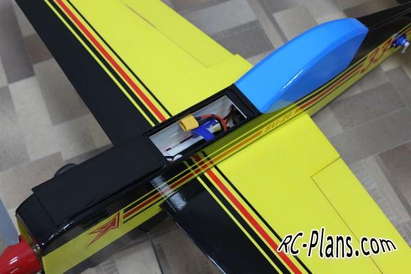 download plans rc su-26