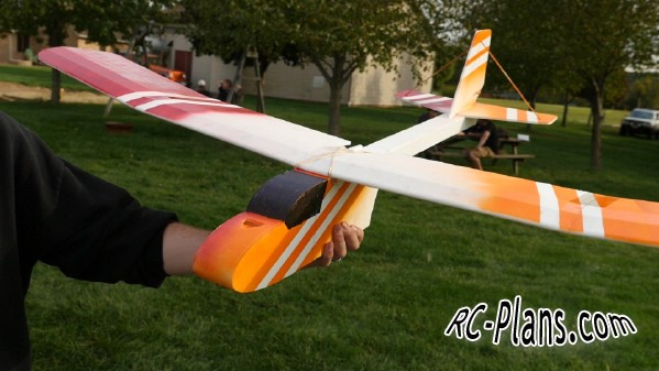 free rc plane plans pdf download - rc airplane FT Explorer
