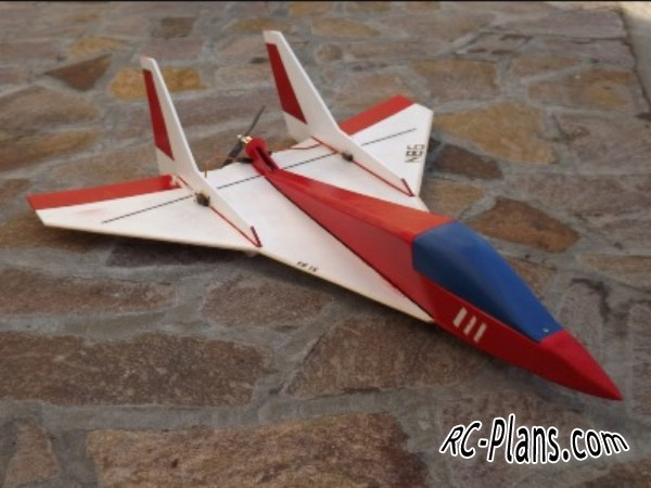 free rc plane plans pdf download - rc airplane Parkjets Hot Spot