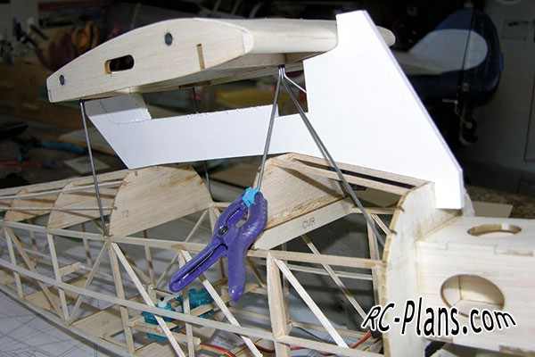free rc plane plans pdf download - balsa rc airplane Pober Pixie