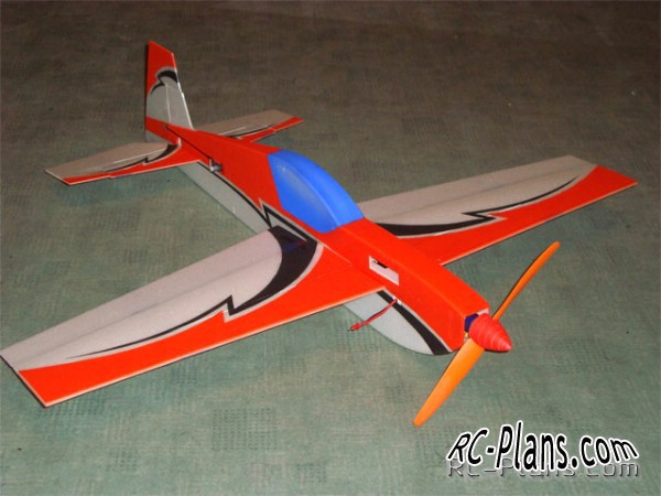 rc plans of 3d model sloika